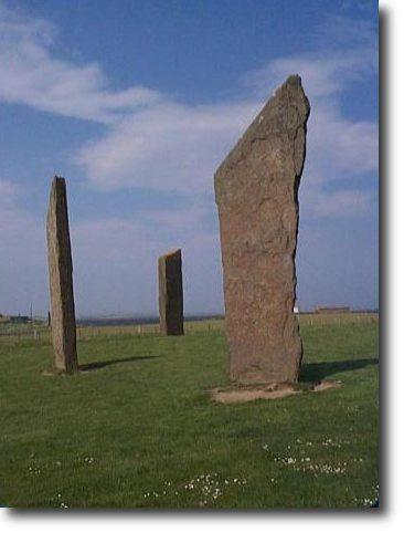 K čemu Sloužilo Stonehenge MEGALITICKÉ PAMÁTKY V ZAHRANIČÍ